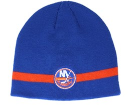 New York Islanders Coach Royal Beanie - Adidas