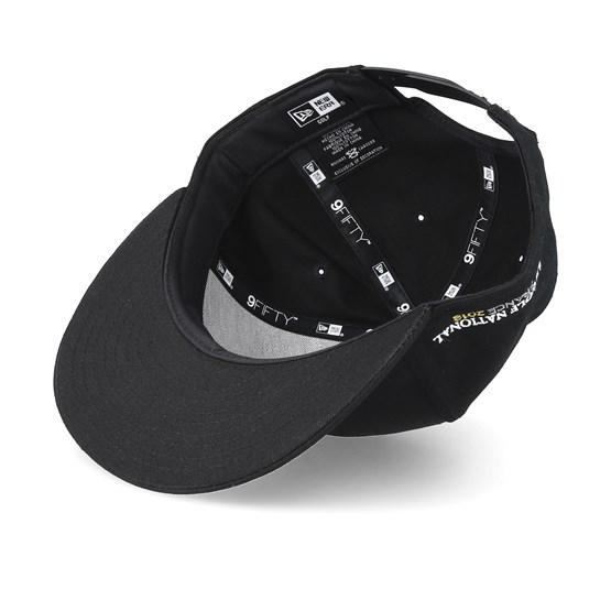 bb939f20b6a08 Ryder Cup 9Fifty Essential Ryde Black Snapback - New Era caps ...