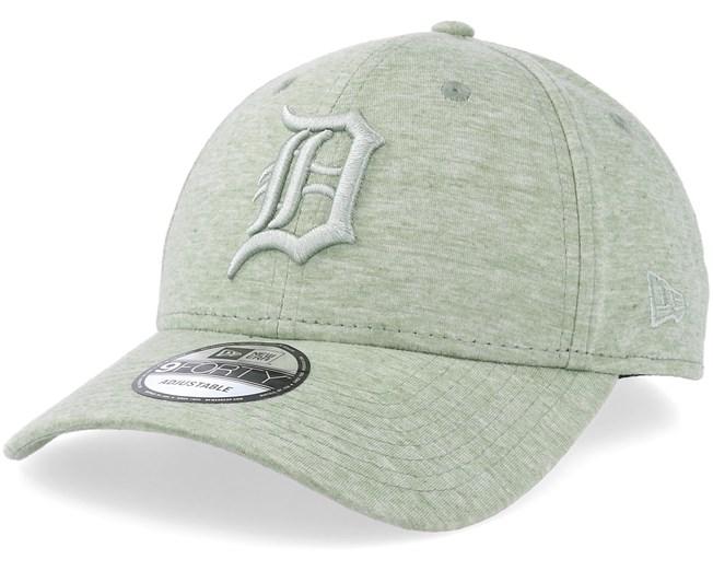 3c141c01874 Detroit Tigers Jersey Brights 9Forty Mint Mint Adjustable - New Era cap -  Hatstore.co.in