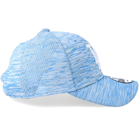 Los Angeles Dodgers Engineered Fit 9Forty Sky White Adjustable - New Era  caps  2b8c8a418e94