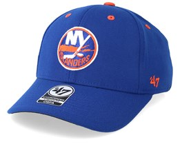 New York Islanders Kickoff 47 Contender Wool Royal Flexfit - 47 Brand