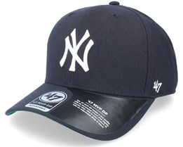 New York Yankees Cold Zone Navy Snapback - 47 Brand