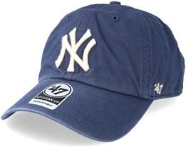 New York Yankees Hudson 47 Clean Up Portal Adjustable - 47 Brand
