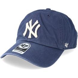 9e652cd329f06 47 Brand New York Yankees Hudson 47 Clean Up Portal Adjustable - 47 Brand ₹  2