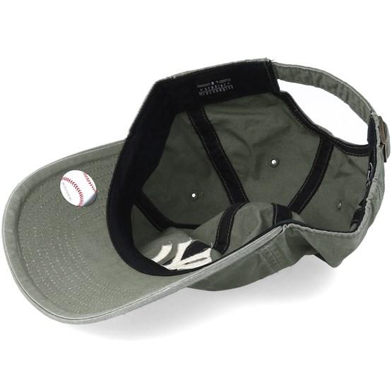 premium selection 561c1 3032c New York Yankees Hudson 47 Clean Up Canopy Adjustable - 47 Brand caps -  Hatstoreaustralia.com