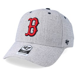 new concept 7f040 a36f4 Only 1 in stock! 47 Brand Boston Red Sox Storm Cloud Mvp Charcoal ...