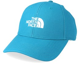 66 Classic Hat Storm Blue/White Adjustable - The North Face
