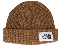 Salty Dog Cedar Brown Cuff - The North Face