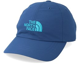 Kids Horizon Shady Blue Adjustable - The North Face
