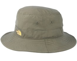 Y Class V Brimmer New Taupe Green Bucket - The North Face
