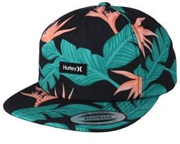 Hanoi Multi Snapback - Hurley