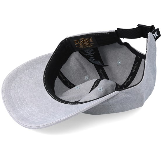 1cb80105 Andy Grey Adjustable - Hurley caps - Hatstoreaustralia.com