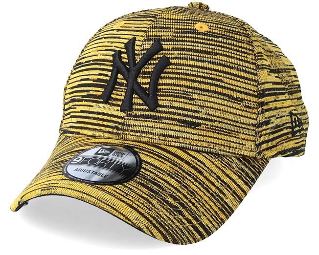 New York Yankees Engeneered Fit 9Forty Yellow Black Adjustable - New Era  caps - Hatstoreaustralia.com 8744a2c71c6