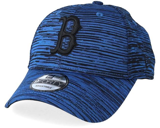38a33a04d38 Boston Red Sox Engeneered Fit 9Forty Blue Black Adjustable - New Era caps -  Hatstoreaustralia.com