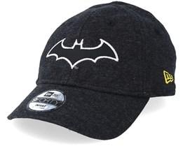Kids Batman Infant 9Forty Jersey Black Adjustable - New Era