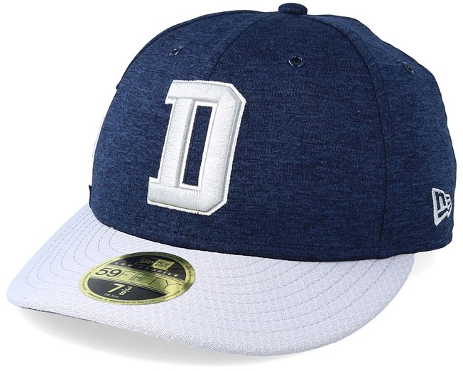 4a128a55c9774d Dallas Cowboys Low Pro 59Fifty Navy/Grey Fitted - New Era caps -  Hatstoreworld.com