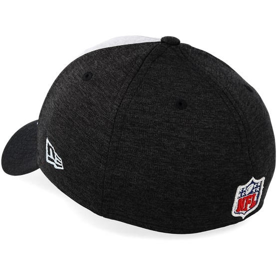 24390e11a Oakland Raiders 39Thirty On Field Grey Black Flexfit - New Era caps -  Hatstoreaustralia.com