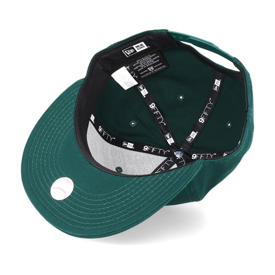 brand new 05726 0ba76 San Francisco Giants League Essential 9Fifty Green Snapback - New Era caps  - Hatstorecanada.com