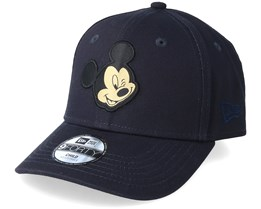 98f00b4ee13a Kids Mickey 9Forty Character Black Adjustable - New Era