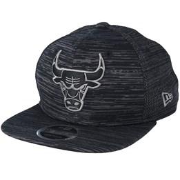 New Era Chicago Bulls Engineered Fit 9Fifty Black Grey Snapback - New Era  CA  56.99. Hurley Dri-Fit Staple ... eb9a6c24817