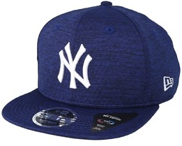 New York Yankees 9Fifty Dry Switch Blue Snapback - New Era