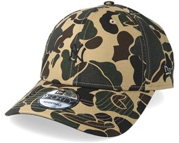 New York Yankees 9Forty Camo Adjustable - New Era