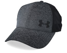 Men´s Vanish Black Trucker - Under Armour