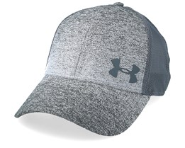 Men´s Vanish Stealthy Grey Trucker - Under Armour