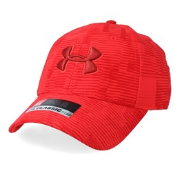 685445db234a Men´s Printed Blitzing 3.0 Pierce Red Flexfit - Under Armour caps ...