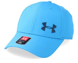 Headline 3.0 Ether Blue Flexfit - Under Armour