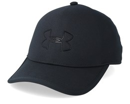 Men´s Speedform Blitzing Cap Black Flexfit - Under Armour