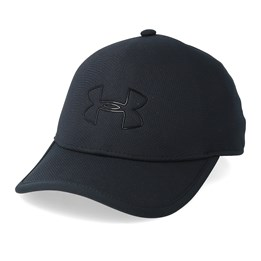 b7d3fda52c8 Under Armour Men´s Speedform Blitzing Cap Black Flexfit - Under Armour AU   41.99
