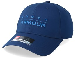 Men´s Wordmark Str Cap Academy Flexfit - Under Armour
