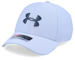 Men´s Heathered Blitzing 3.0 Grey/Dark Grey Flexfit - Under Armour