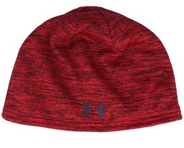 Men´s Storm Red Beanie - Under Armour