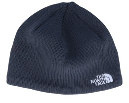 Bones Recycled Asphalt Grey Traditional Beanie - The North Face