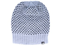 Shinsky Reversible Light Grey Heather/Black Knitted - The North Face