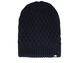 Shinsky Reversible Black/Black Knitted - The North Face