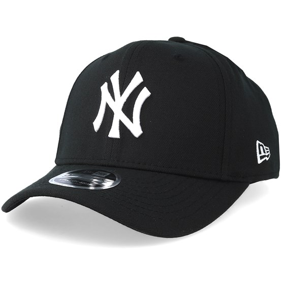 cheaper most popular entire collection New York Yankees Stretch Snap 9Fifty Black/White Snapback- New Era ...