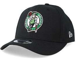 Boston Celtics Stretch Snap 9Fifty Black/Green/White Snapback- New Era