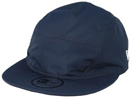 Rain Camo Reversable Camper Navy/Navy 5-Panel - New Era