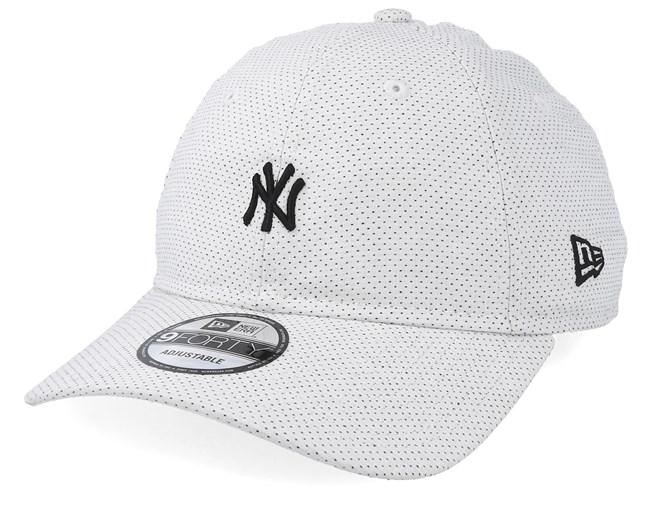 1b1f0aca New York Yankees Polkadot 9Forty White/Black Adjustable - New era ...