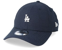 Los Angeles Dodgers Polkadot 9Forty Navy/White Adjustable - New era