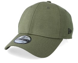 Heather 39Thirty Green Fitted - New Era