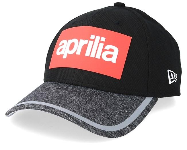 22c768632b3788 Marl Reflect Vize 9Forty Aprilia Black Adjustable - New Era caps ...