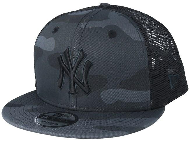 Teal League Essential New Era New York Yankees 9fifty Snapback