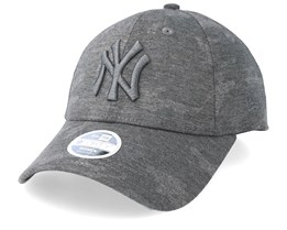 New York Yankees Jersey 9Forty Dark Grey Adjustable - New Era