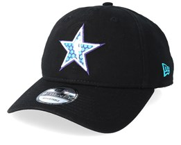 NBA All Stars 9Twenty Pri Star Black Adjustable - New Era