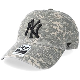 e1a6dca739bd4 Other customers also bought. Only 1 in stock! 47 Brand New York Yankees  Phalanx 47 Clean Up Digital Camo Adjustable ...