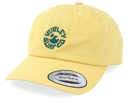 Good Times Yellow Adjustable - Hurley
